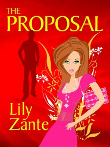 An Excerpt from The Proposal