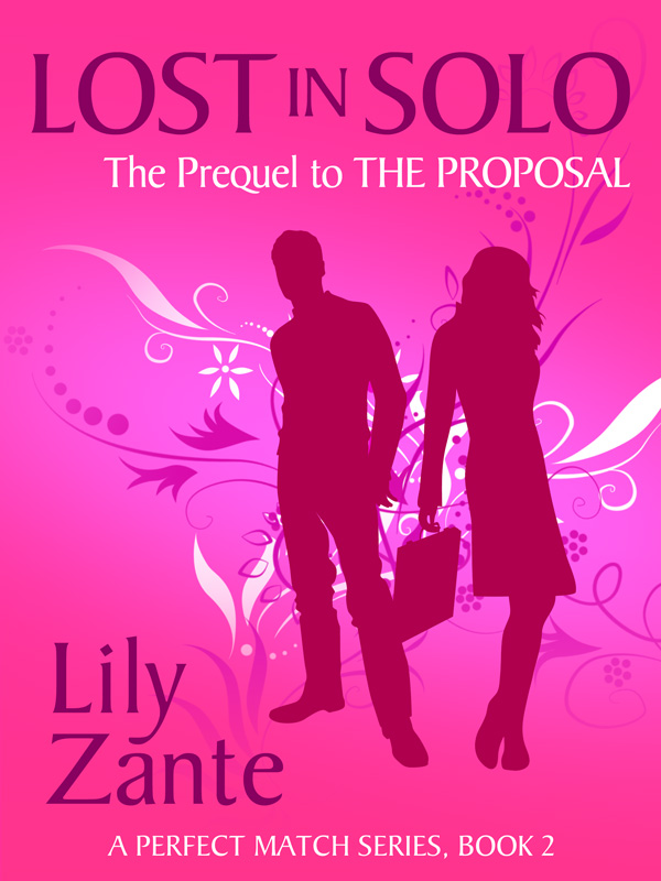 Just released! The prequel to The Proposal