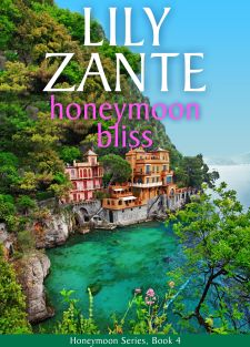Honeymoon Bliss - Lily Zante